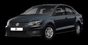 Volkswagen Polo (МКПП)