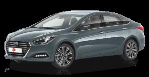Hyundai Solaris (АКПП)